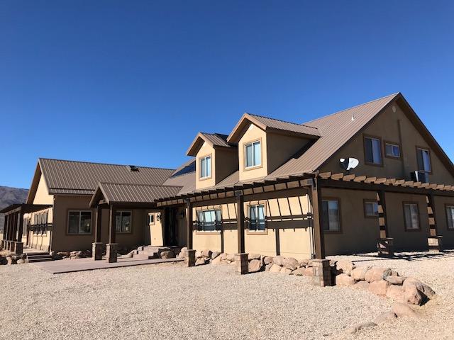 Cedar City Utah New Roof
